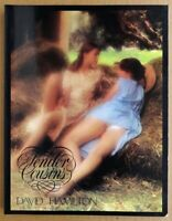 TENDER COUSINS by  David Hamilton - Quill Paperback 1981