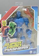 "a-bomb Marvel Super Heroes Masher a bomb "" new new fast shipment B0874 Hasbro"
