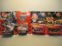 Diecast 1/64 NASCAR Mark Martin Lot Of 4 Cars NIP Racing Champions Free USA Ship