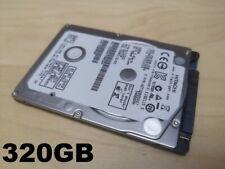 "320GB SATA 2.5"" 5400RPM 7mm Thin Laptop PS4 Internal Slim HDD Hard Drive Sony HP"