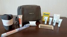 BRAND NEW - SEALED SWISS First Class Airline Amenity Kit