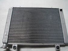 Polaris Flat Radiator for 04-05 Ranger 6x6 Series 2 & Series 2 UTV: P/N 1240459