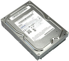 "250gb SATA Samsung spinpoint hd256gm 3.5"" SATA disco duro nuevo"