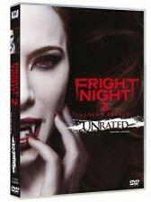 Dvd FRIGHT NIGHT 2 - (2013)  ......NUOVO