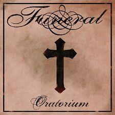 """FUNERAL - """"Oratorium"""" 2-CD-Digi"""