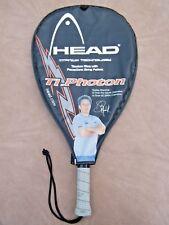 Head Ti Photon Racquetball Racquet Titanium Technology 3 5/8 Grip