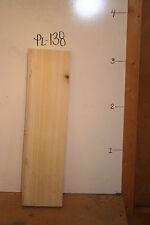 "2"" Poplar Wood Slabs, wood craft & hobby lumber, PL-138"