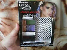 CLOSEOUT SALE! Imported From USA! Wet n Wild Fantasy Makers Wildly Wicked Kit B