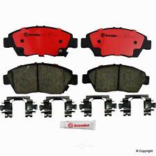 Disc Brake Pad Set-Brembo Front WD Express 520 06210 253