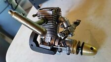 Hirtenberger RC Engine HP VT .21 Four Stroke - made in Austria