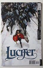 Lucifer #27 (Aug 2002, DC) (C4595) Vertigo Fox TV Show