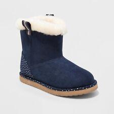 8b8c51002c09 NEW Girls  Hollie Fashion boots - Cat   Jack™ Navy ...