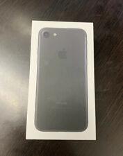 Apple iPhone 7 - 32GB - Black (Boost Mobile)