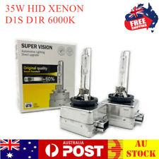D1S D1R HID Xenon Headlight 6000K Bulbs Globes For BMW E90 E92 E60 E70 E53 E93