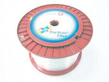 LUCENT TECHNOLOGIES TRUEWAVE FIBER OPTIC CABLE LINE 40109 METER ~ 40 KM