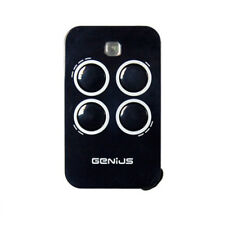 Genius ECHO TX4, 433mhz 4-channel remote control