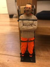 Hannibal lecter figure Strapped neca Doll Silence Of The Lambs Horror
