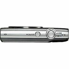 Canon PowerShot ELPH 160 / IXUS 160 20.0MP Digital Camera -silver