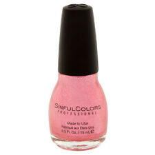 SINFULCOLORS - Professional Nail Polish, Cherry Blossom - 0.5 fl. oz. (15 ml)