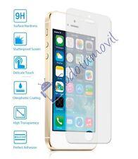 Protector de Pantalla Cristal Templado Vidrio Premium para Apple Iphone 5S I5GS