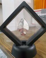 1 oz .999 silver hand poured Arrowhead Lakota Native American Sioux art bar NEW!
