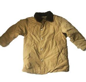 vintage woolrich jacket L/XL