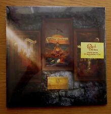 Opeth pálido Comunión 2014 Ltd Edition EU 2 X Vinilo Lp Nuevo Y Sellado De Metal Progresivo