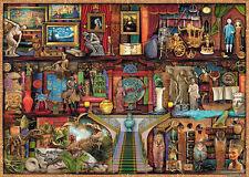 "Jigsaw Puzzles 1000 Pieces ""Art Treasures"" Aimee Stewart / Schmidit"