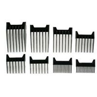 Oster 8 Piece Guide Comb Guard Attachment Set for Adjustable Blade Clippers