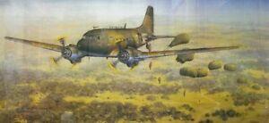 Parabats Fallschirmjäger SADF Südafrika - FILM 1980's - RARE ***