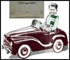 "Vintage Tri-ang Centurion Pedal Car Metal Sign 9/"" x 12/"""