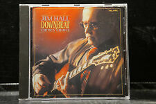 Jim Hall - Downbeat Critics´ Choice