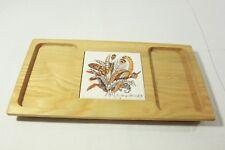 Vintage George Briard Cheese Board