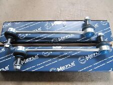 2x Meyle HD Drop Links Audi/ Seat/ Skoda / VW Set for Front Left and Right