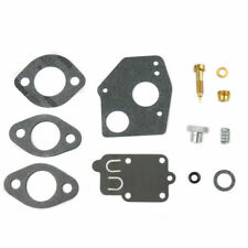 More details for carburettor rebuild repair kit fits some briggs and stratton 5hp 495606 494624