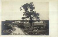 Rutland MA State Sanatorium c1910 Real Photo Postcard #2