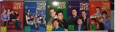 Two and a half men - Staffel 1 - 5 DVD neuwertig