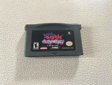 Banjo-Kazooie: Grunty's Revenge GBA (Nintendo Game Boy Advance, 2003) Authentic!