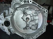 Fiat Grande Punto 1,9 JTD 96 KW 6-Gang Getriebe M 20  im Austausch
