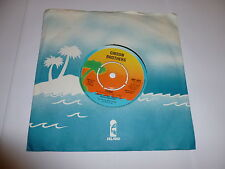 "GIBSON BROTHERS - Cuba  - 1977 UK 7"" Vinyl Single"