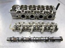 Mercedes 5,5 55 AMG Kompressor Zylinderkopf M113 links R 1130162501