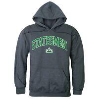 Delta State University Statesmen DESU Pullover Hoodie Sweatshirt S M L XL 2XL