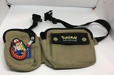Pokemon Fanny Pack Fire Drip Ultra Rare Fanny Pack Collectors Item Belt Bag aa17