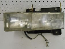 Chevy C1500 Headlight Assembly GMC Left Driver Side 90 91 93 94 95 96 97 98 OEM
