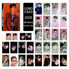 30pcs /set Cute EXO SEHUN EX'ACT Photo Picture Poster Lomo Cards
