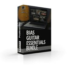 Positive Grid BIAS Guitar Essentials Software