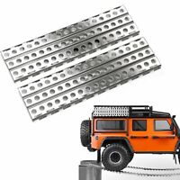 GRC Metal Sand Ladder Camel Off-board Board For 1/10 RC Crawler TRX4 SCX10 D90