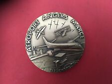 Médaille Aéroport Angers Marce