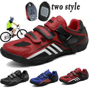 Mtb Cycling Shoes Men Professional Athletics Mountain Bike Sneaker Bicycle Shoes