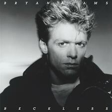 Bryan Adams-Reckless (30th Anniversary) - CD NUOVO